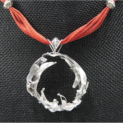 Seaweed med pendant