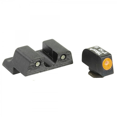 TRIJICON HD NS W/ ORG OUTLINE