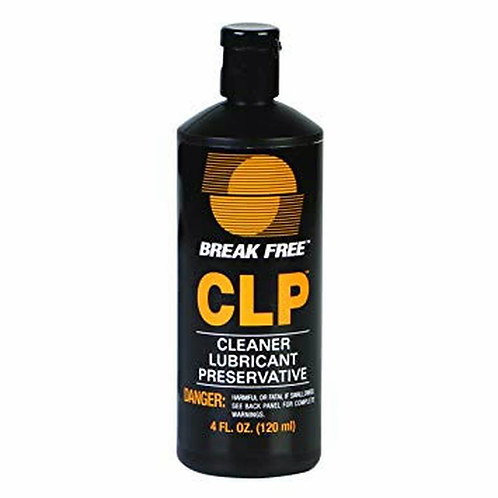 BREAK FREE CLP BOTTLE - SINGLE