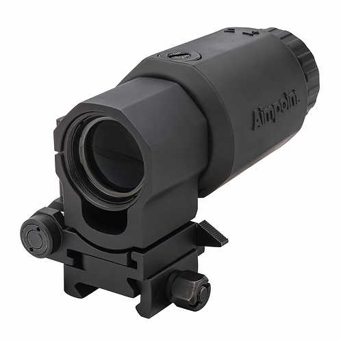 AIMPOINT 3X-C 39MM FLIP MOUNT