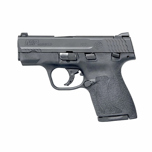 S&W SHIELD 2.0 9MM