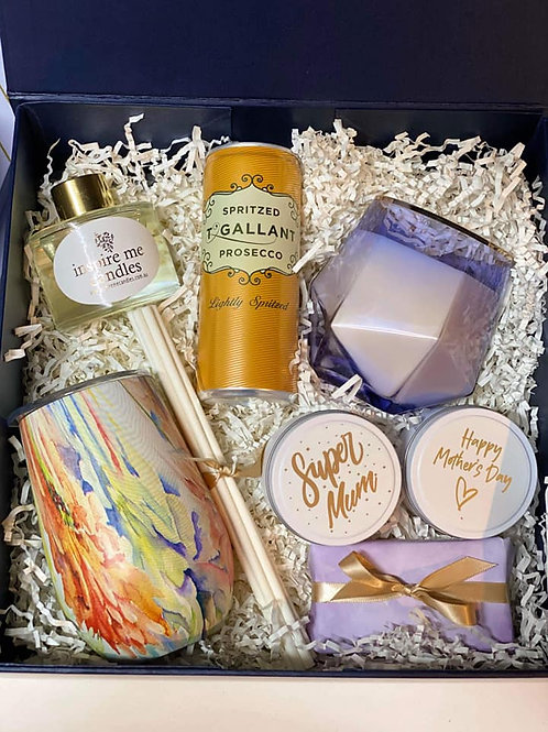 Luxury Birthday, Housewarming, Thank you, Graduation Gift Box