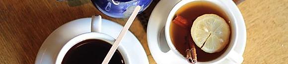 Coffee & Tea Bar