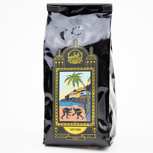 Cafe Touba 1lb bag