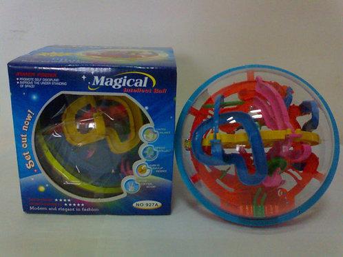 Игрушка детская:Магический шар (головоломка)