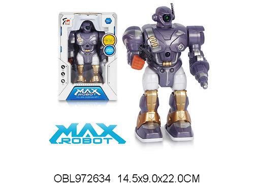 Купить игрушку робот акция скидка 55%