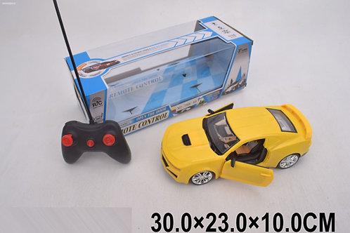 Игрушка детская:Машина Р/У 2цв