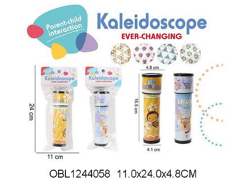 Купить игрушку калейдоскоп 2 цвета
