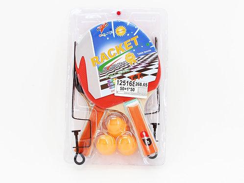Купить игрушку теннис настольный с сеткой