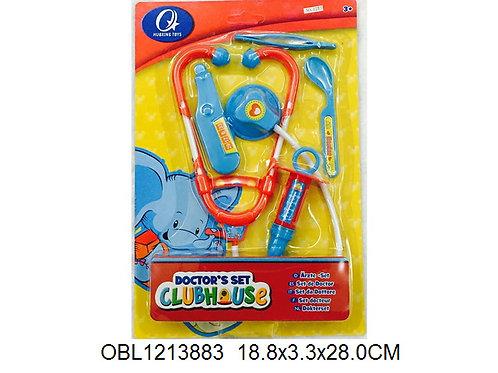 Купить игрушку набор доктора