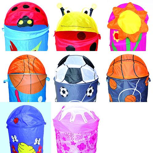 Купить игрушку корзина для игрушек 5-6 видов