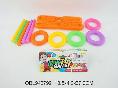 Купить игрушку кольцеброс