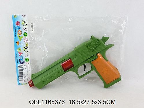 Купить игрушку пистолет трещотка