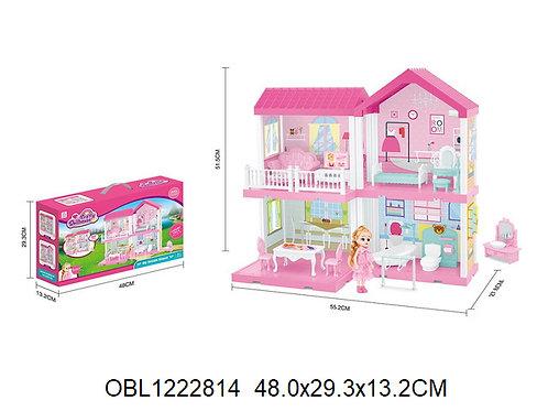 Купить игрушку домик