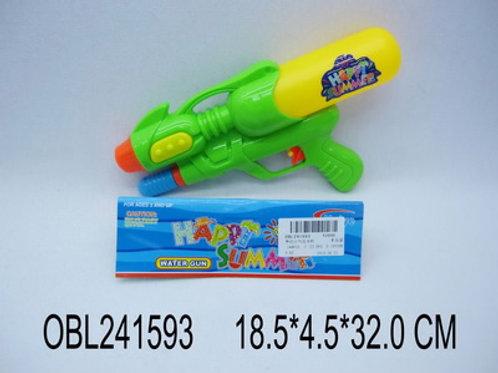 Купить игрушку водный пистолет