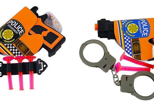 Купить игрушку полицейский набор 2 вида