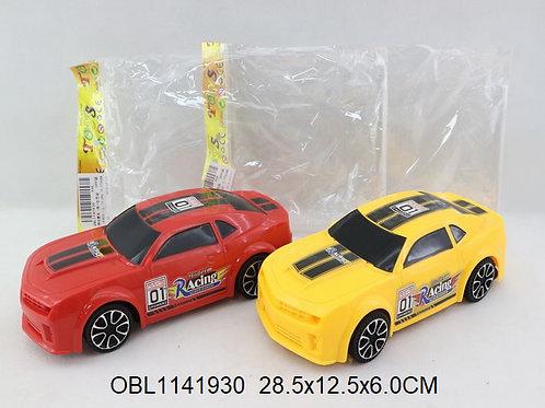 Купить игрушку машина инерц. 2 цвета