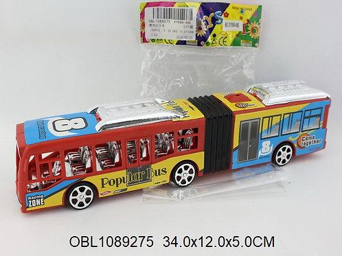 Купить игрушку автобус инерц.
