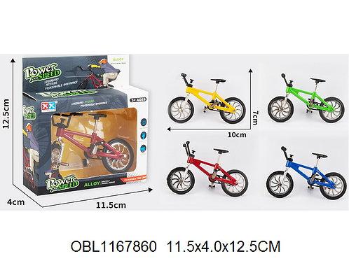 Купить игрушку минивелосипед