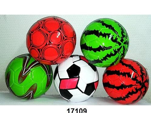 Мяч для мини футбола в ассортименте