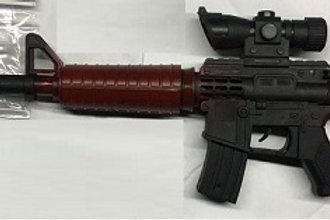 Детская игрушечная винтовка М-16
