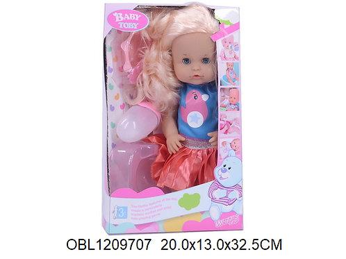 Купить игрушку кукла Bi-Bi-Born многофункциональная