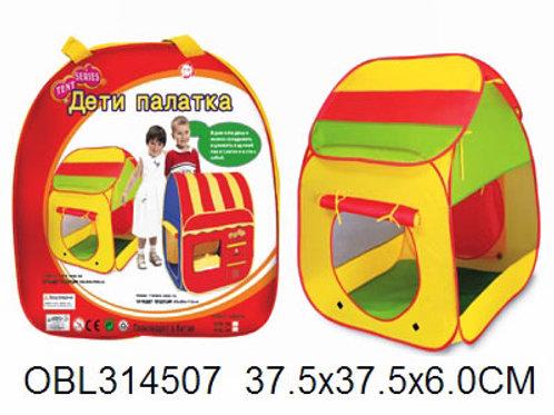Купить игрушку палатка домик