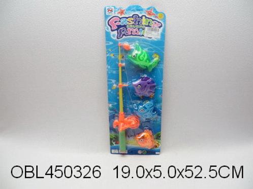 Купить игрушку рыбалка