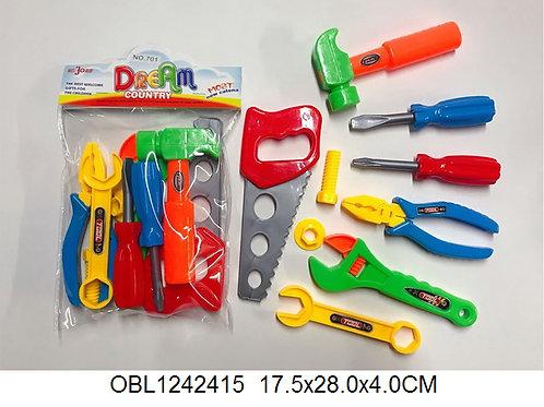 Купить игрушку инструменты