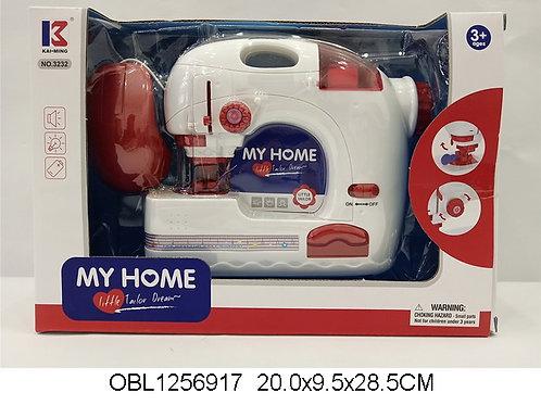 Купить игрушку швейная машина