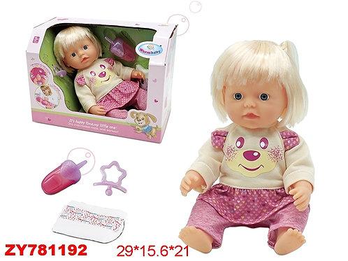 Купить игрушку кукла многофункциональная