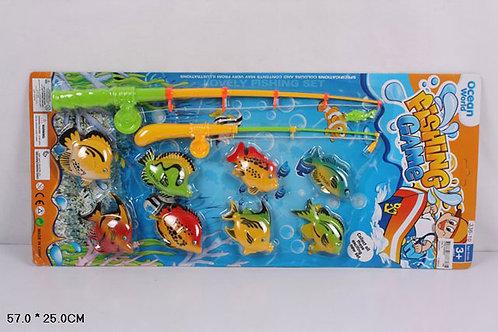 Игрушка детская:Рыбалка