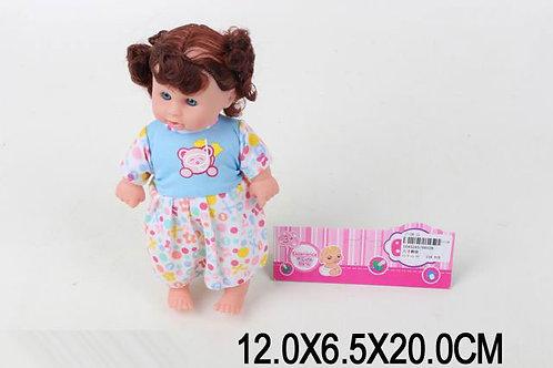Игрушка детская:Кукла (звук)