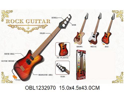 Купить игрушку гитара 3 цвета