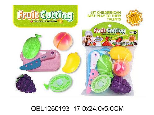 Купить игрушку фрукты и овощи