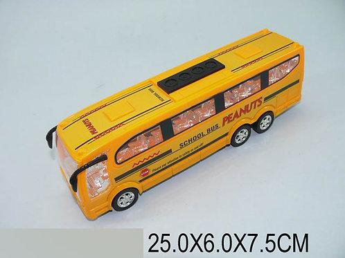 Игрушка детская:Автобус инерция
