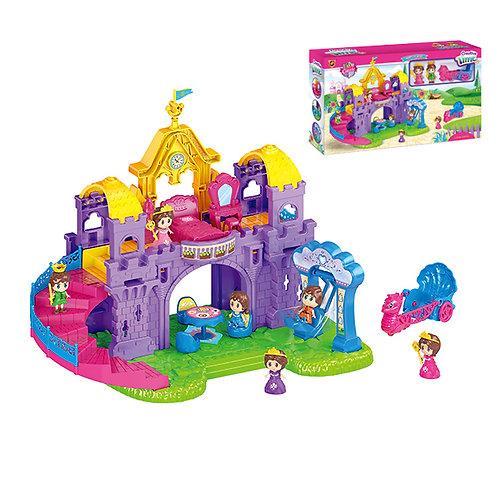 Купить игрушку замок