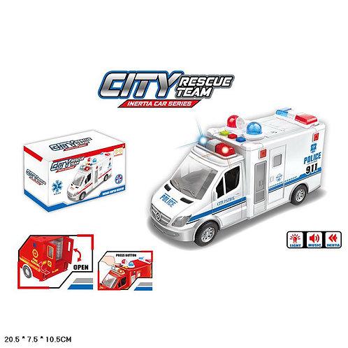 Игрушка детская:Машина на батарейках