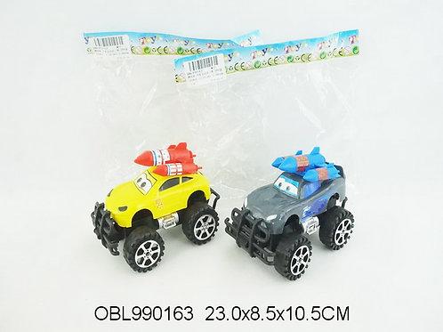 Купить игрушку машина инерц. джип 2 цвета