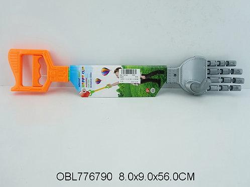 Купить игрушку рука механическая 2 цвета