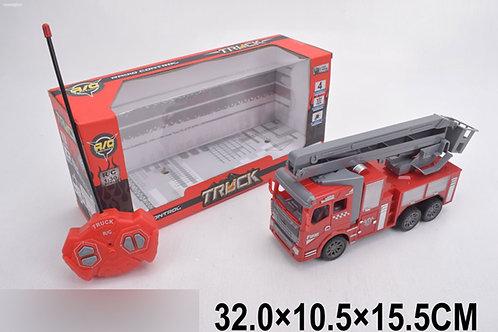 Игрушка детская:Пожарная машина Р/У 3в