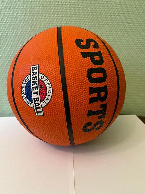 Игрушка детская:Мяч баскетбольный №7