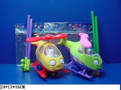 Игрушка детская:Каталка вертолет