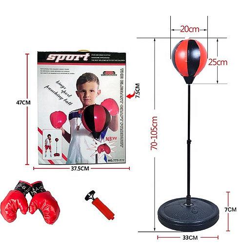 Купить игрушку боксерский набор