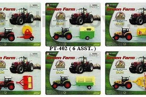 Игрушка детская:Фермерский набор