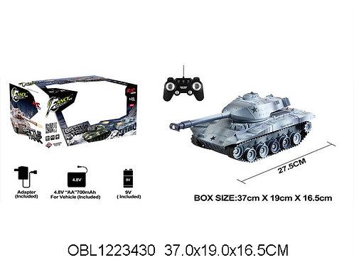 Купить игрушку танк р.у.