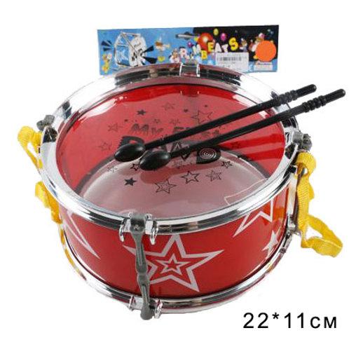 Купить игрушку барабан