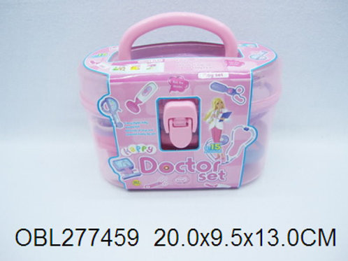 Купить игрушку набор доктора в чемодане