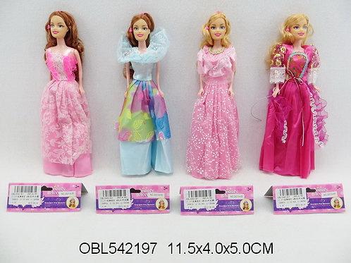 Купить игрушку кукла 4 вида