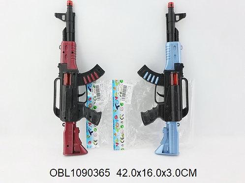 Купить игрушку автомат трещотка 2 цвета